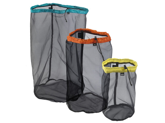 Sea to Summit Ultra Mesh Stuff Sack M blue
